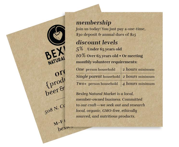 BNM-membership