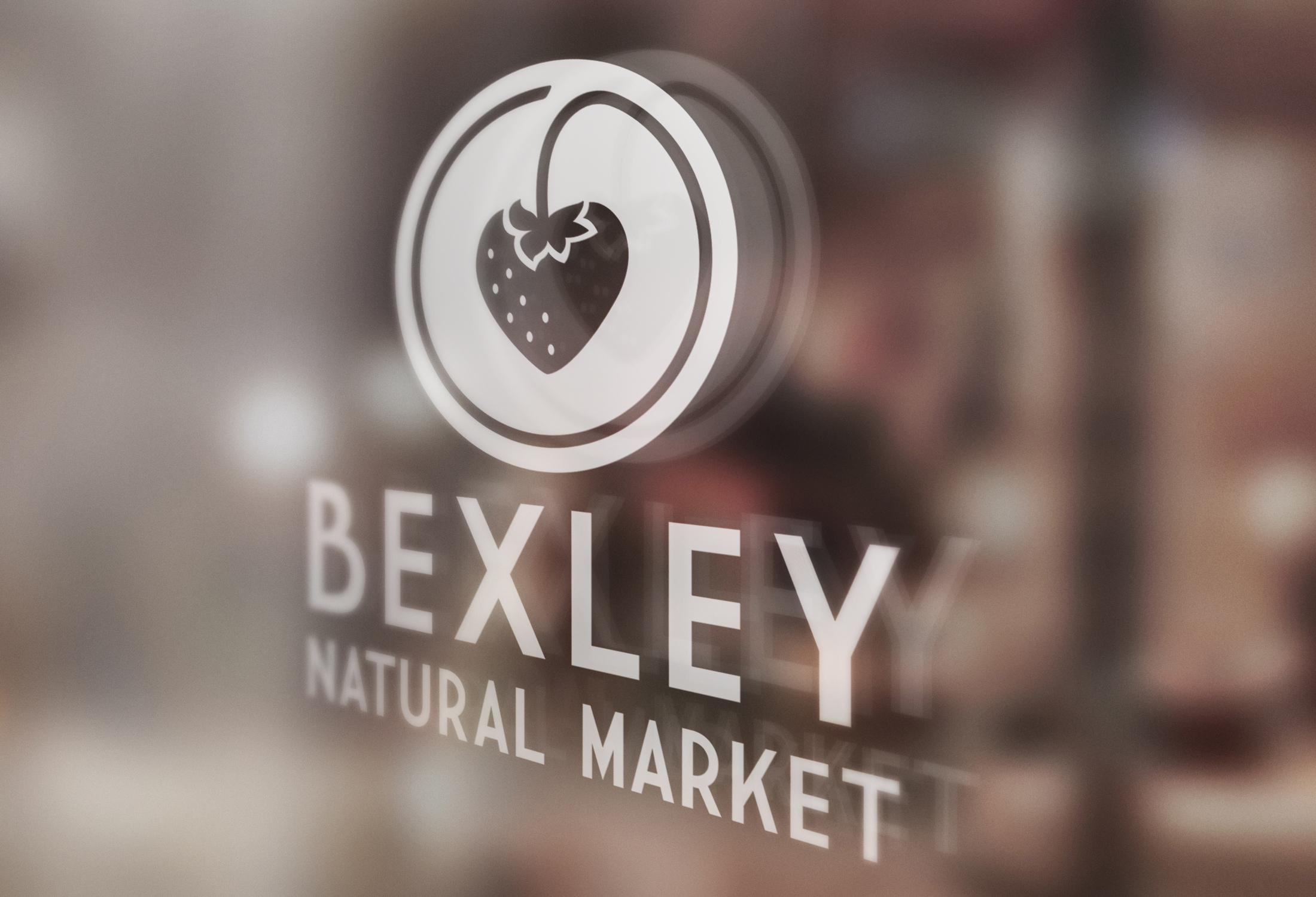 Bexley-signage