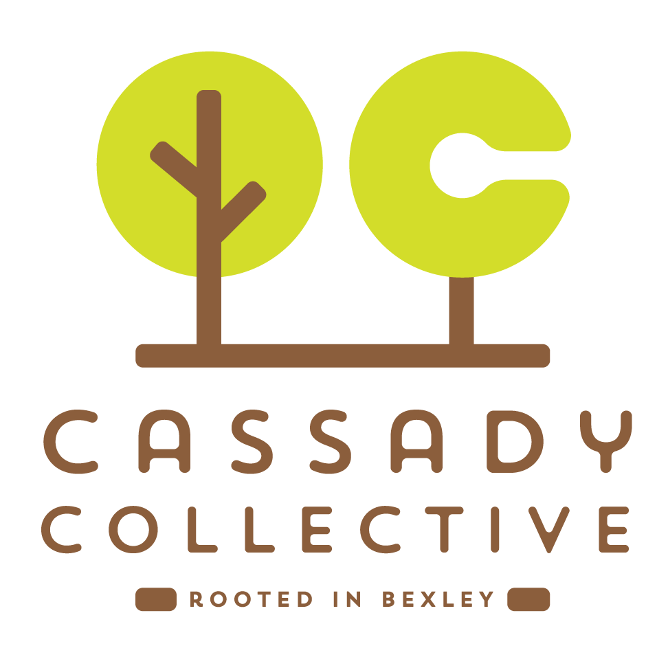 Cassady Collective Logo
