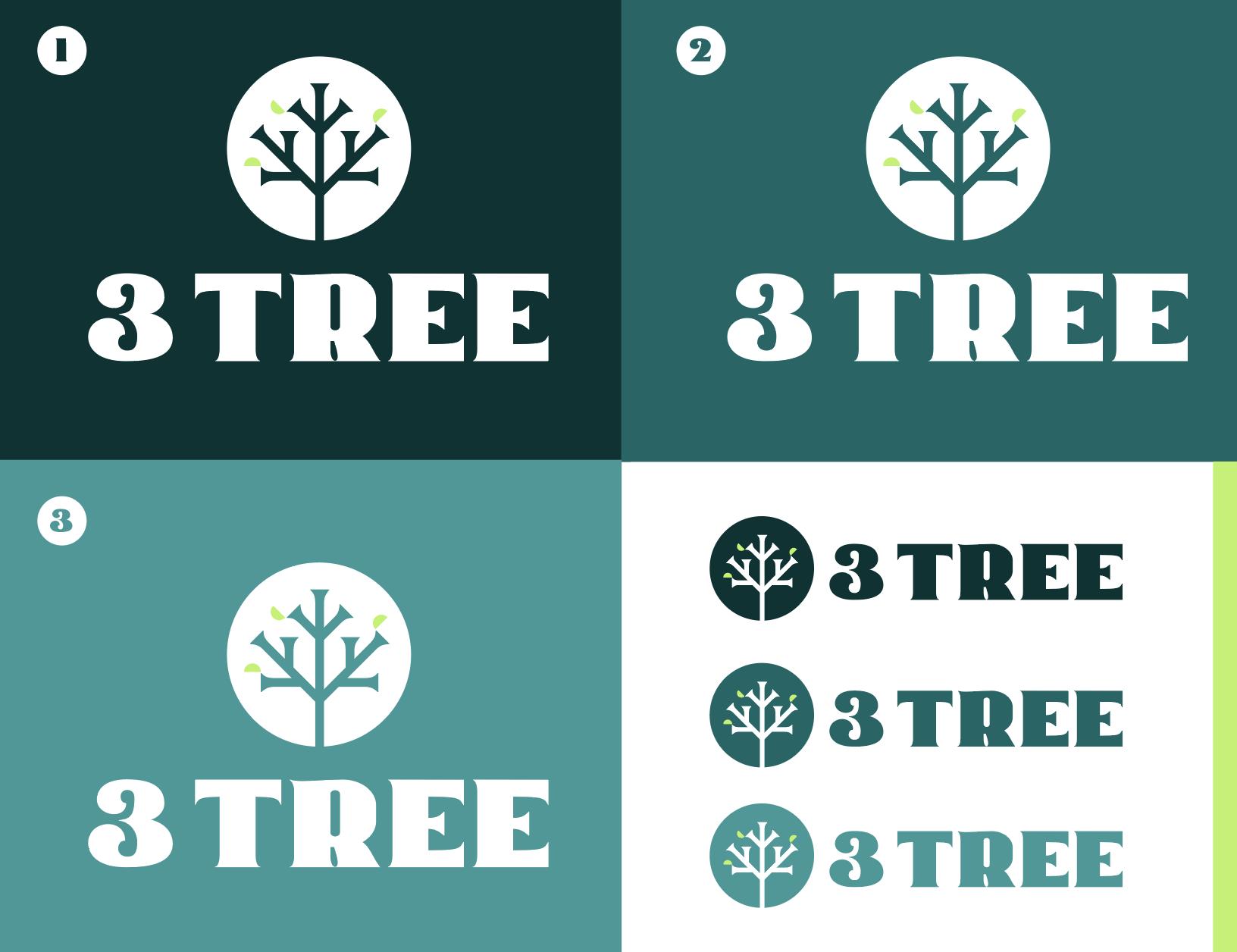 3 Tree