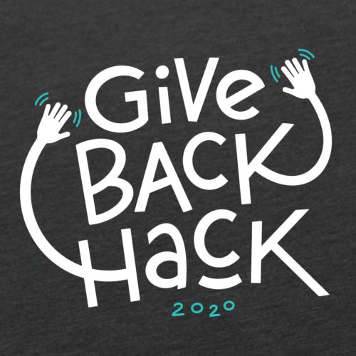 GiveBackHack